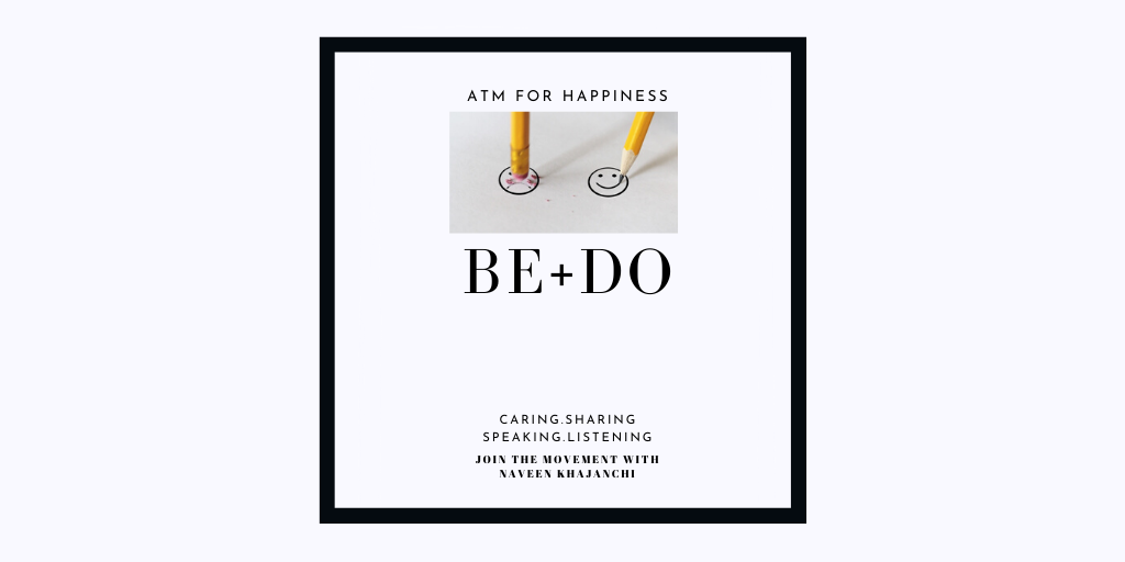 Being+Doing