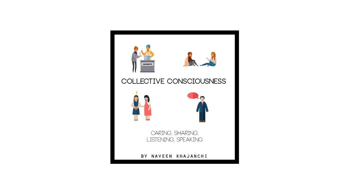 Our Collective Consciousness Awakens